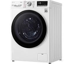 LG F6WV709P1 Stand-Waschmaschine-Frontlader weiß leasen