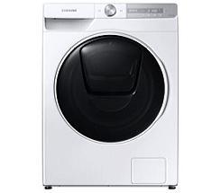 Samsung WD11T754AWH Stand-Waschtrockner weiß leasen
