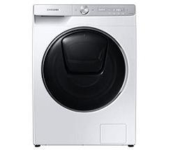 Samsung WD91T984ASH Stand-Waschtrockner weiß leasen