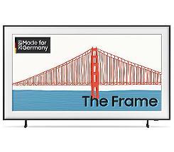 Samsung GQ65LS03AAU The Frame (2021) 163 cm (65\