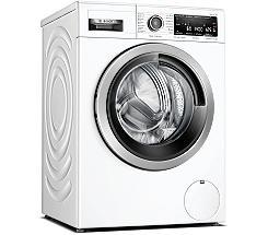 Bosch WAV28M43 Stand-Waschmaschine-Frontlader weiß leasen