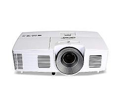 ACER H6540BD DLP FullHD Beamer 3500 Lumen 10.000:1 HDMI/VGA/USB/LS als Leasing