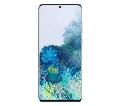 Samsung GALAXY S20+ cloud blue G985F Dual-SIM 128GB Android 10.0 Smartphone bei uns leasen