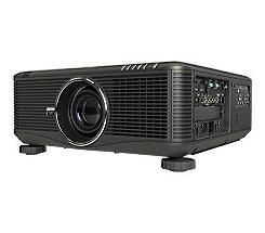 NEC PX750U Beamer leasen