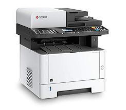 Kyocera ECOSYS M2040dn/KL3 S/W-Laserdrucker Scanner Kopierer LAN 3 J. Garantie bei uns leasen