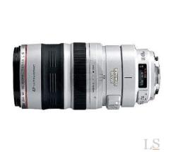 Canon EF 100-400/4,5-5,6 L IS USM  leasen