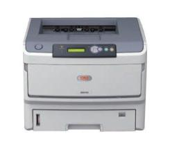 OKI B840dn A3 LED Laserdrucker leasen