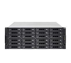 QNAP TS-h2483XU-RP-E2236-128G NAS System 24-Bay jetzt leasen