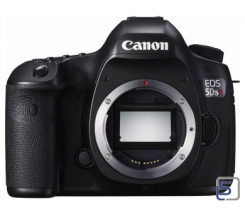Canon EOS 5DS R Body oder Kit leasen