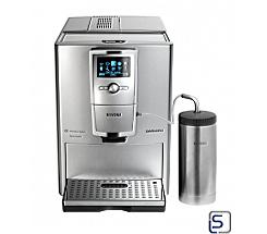 NIVONA CafeRomatica 855 Kaffeevollautomat leasen