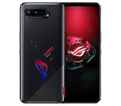 ASUS ROG Phone 5 ZS673KS Smartphone 8/128GB phantom black Android 11.0 leasen