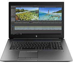 HP zBook 17 G6 6TU99EA E-2286M 32GB/512GB SSD 17\