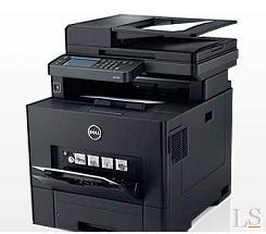 Dell C3765dnf Farblaserdrucker leasen