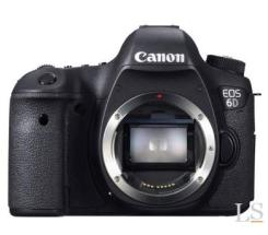 Canon EOS 6D Body oder Kit leasen