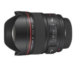 Canon EF 14 mm f/2.8 L II USM leasen