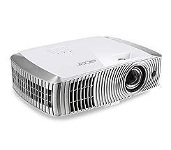 ACER H7550ST Full-HD 3D Kurzdistanz Heimkino Beamer 3000 Lumen, Bluetoothaudio als Leasing