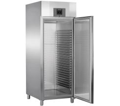 Liebherr BGPv 8470-42 Stand-Bäckereigefriergerät mit dynamischer Kühlung edelstahl edelstahl
