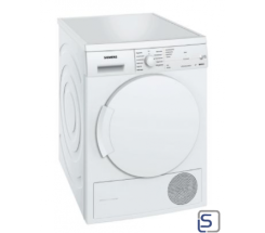 Siemens WT44W162 iQ500 Wärmepumpentrockner leasen