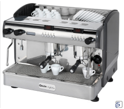 Bartscher Coffeeline G2 plus leasen