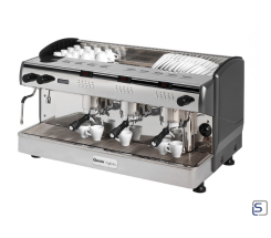 Bartscher Coffeeline G3 plus leasen