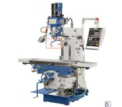 Bernardo UWF 95 N Vario Universal Fräsmaschine leasen