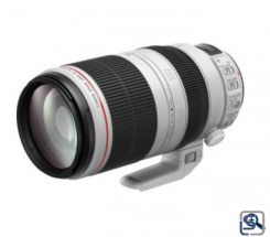 Canon EF 100-400/4,5-5,​6 L IS II USM  leasen