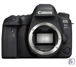 Canon EOS 6D Mark II Body leasen