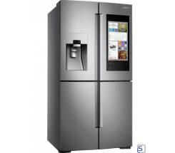 Samsung French Door Kühlschrank RF56M9540SR/EF leasen