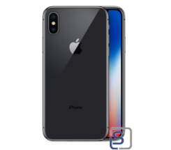 Apple iPhone X 256 GB Space Grau ohne Vertrag leasen, MQAF2ZD/A