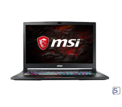MSI GE73VR 7RE-041 Gaming Notebook leasen, 0017C1-041