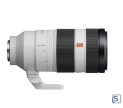Sony FE 100-400mm F4.5-5.6 GM OSS Tele-Zoom Objektiv leasen, E-Mount