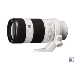 Sony 70-200 mm F2,8 G SSM II leasen, A-Mount