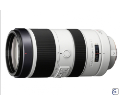 Sony 70-400mm f/4-5.6 G SSM II leasen, A-Mount