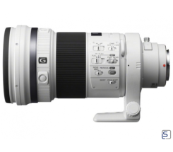 Sony SAL 300 mm/2,8 G II (SAL300F28G2) leasen, A-Mount
