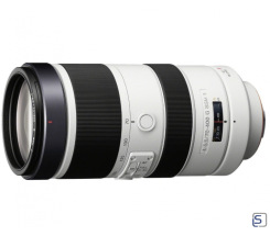 Sony 70-400mm f4-5.6 G SSM II (SAL-70400G2) leasen, A-Mount