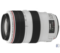 Canon EF 70-300mm f/4.0-5.6L IS USM leasen
