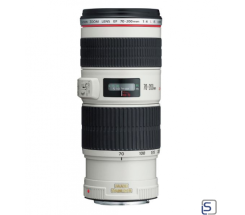 Canon EF 70-200mm F/4,0L IS USM leasen