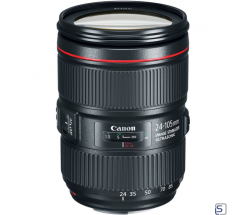 Canon EF 24-105mm 4.0L IS II USM leasen