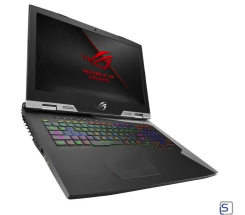 ASUS ROG G703VI-GB037T, UHD Gaming Notebook leasen
