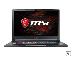 MSI GE73 7RD-004 Raider Gamer Notebook leasen
