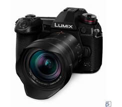 Panasonic Lumix DC-G9 Kit Leica 12-60mm leasen
