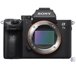 Sony Alpha 7 III Body leasen