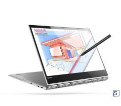 Lenovo Yoga 920-13IKB 2in1 UHD SSD leasen, 80Y70033GE