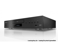 Panasonic DP-UB9004EGK 4K Premium ULTRA HD Blu-ray Player HDR10+ leasen