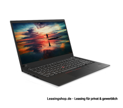 Lenovo ThinkPad X1 2018 i7-8550U leasen, 14 Zoll