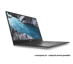 DELL XPS 9570 i7-8750H leasen, 15,6 Zoll