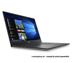 DELL XPS 9365 i7-7Y75 leasen, 13 Zoll
