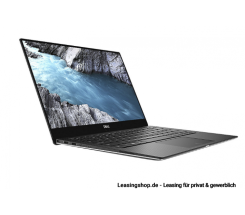 DELL XPS 9370 i7-8550U leasen, 13,3 Zoll