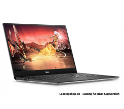 DELL XPS 9360R i7-8550U leasen, 13 Zoll