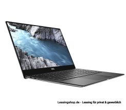 DELL XPS 13, 9370 i7-8550U leasen
